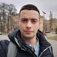 Юра Лисовский